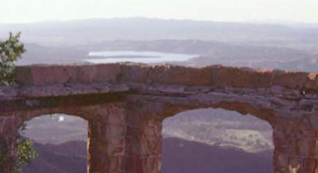 Los Padres National Forest – Visitor Information