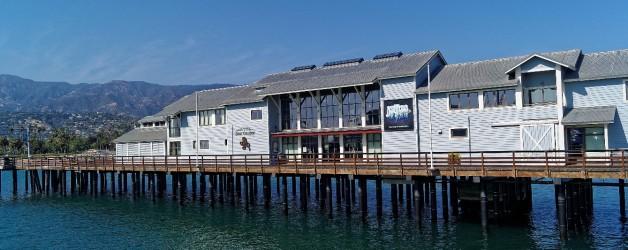 Santa Barbara Museum of Natural History Sea Center