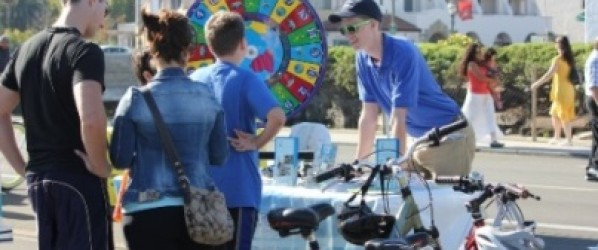 Santa Barbara Open Streets 2013