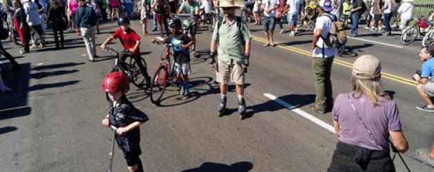 Santa Barbara Open Streets 2014