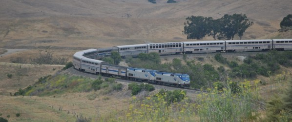 New Amtrak® Saver Fares
