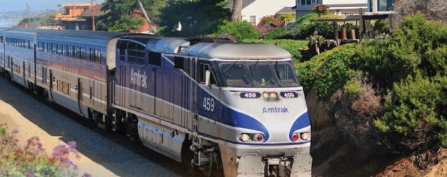 Expanded Pacific Surfliner Service