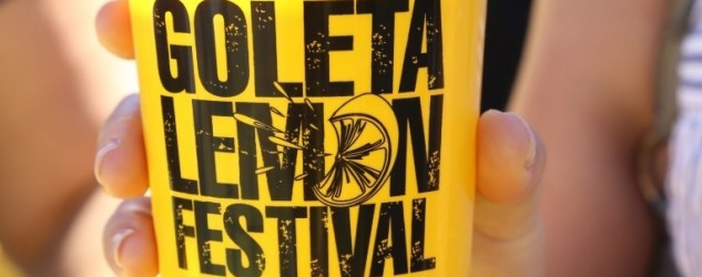 California Lemon Festival