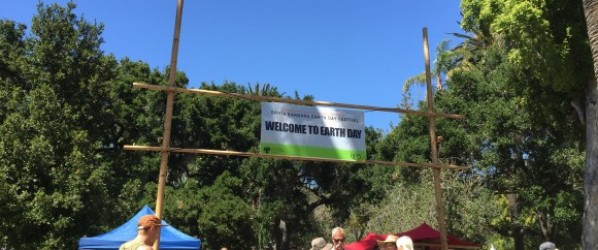 Santa Barbara Earth Day 2016