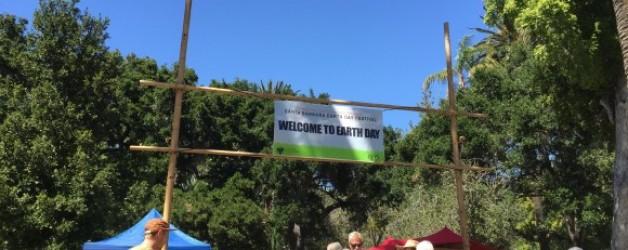 Santa Barbara Earth Day 2016
