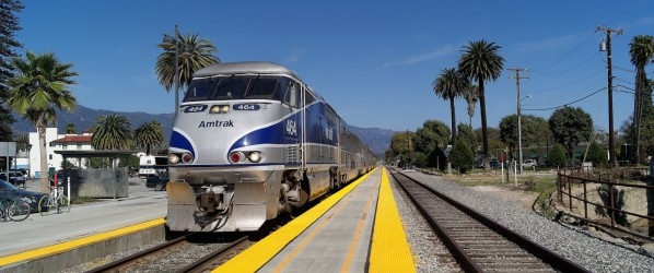 2017 Amtrak Train Discounts