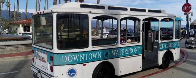 Free Transit Transfer Program Creates Convenient Connections for Pacific Surfliner Train Passengers