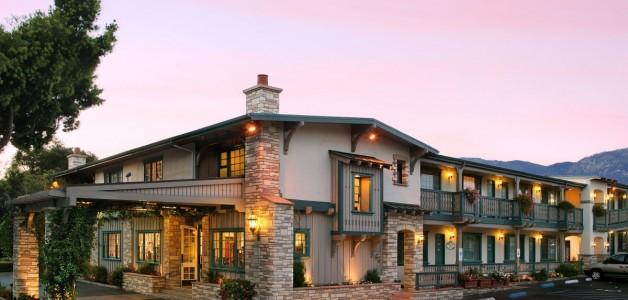 Best Western Plus Encina Inn & Suites