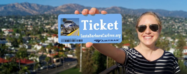 Video: Your Ticket to the Santa Barbara Car Free Experience