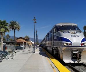 "2019 Santa Barbara Car Free ""Take the Train"" Offer"