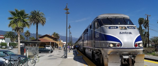"2019 Santa Barbara Car Free ""Take the Train"" Offer"