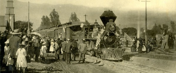 Historic Santa Barbara Photos Made Available Online