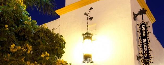 Casa Blanca Restaurant and Cantina