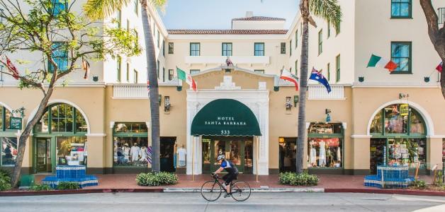 Hotel Santa Barbara