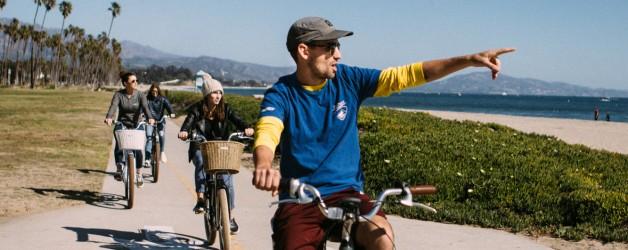 Cal Coast Adventures