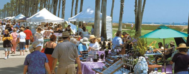 Sunday Arts and Craft Fair