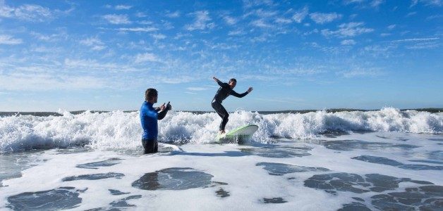 Santa Barbara Surf School