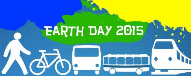 Come to Earth Day 2015