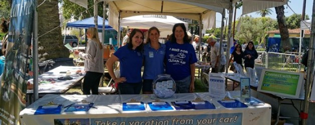 Santa Barbara Earth Day 2015