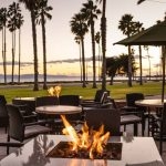The Fess Parker soon to be Hilton Santa Barbara Beachfront Resort